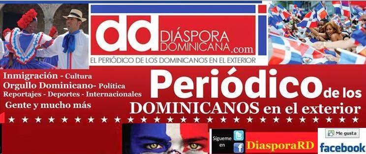 PERIODICOS DOMINICANOS EN EL EXTRANJERO