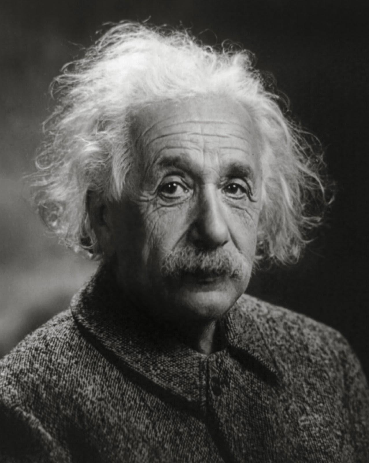 Albert Einstein Special Relativity Theory