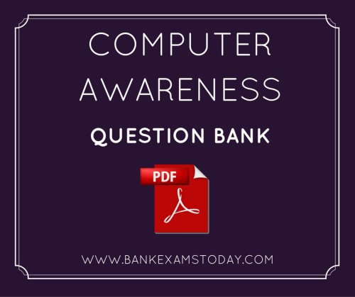 it question bank Bankibps provides you lots of fully solved questions and answers for bank, ibps and sbi examination solved papers po/ mt, clerical, rrb, specialist.