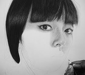 Unbelievablly Realistic Drawings