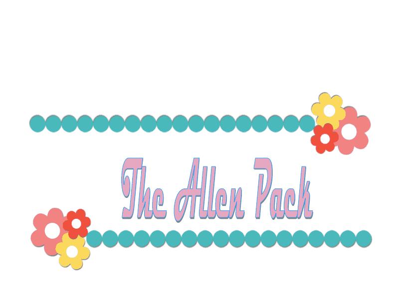 The Allen Pack