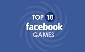 Top 10 Games To Play at Facebook