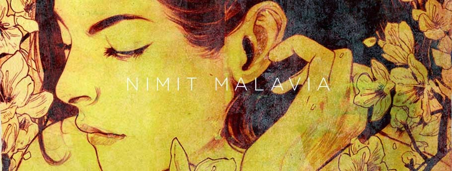 Nimit Malavia
