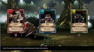 Game Baru PS4 2016 Pertama Dari Indonesia : Fallen Legion
