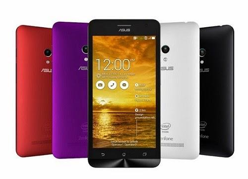 Harga HP Asus Zenfone 5 A501CG