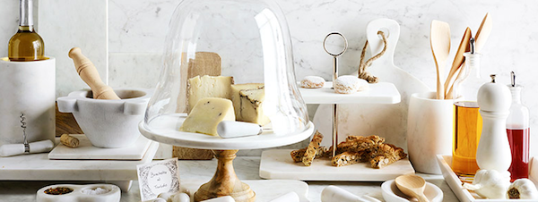 Gift Guide:  Gifts for Foodies Under $50