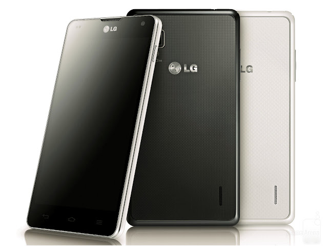 LG OPTIMUS G Android New Mobile Phone Photos, Features Images and Pictures 4