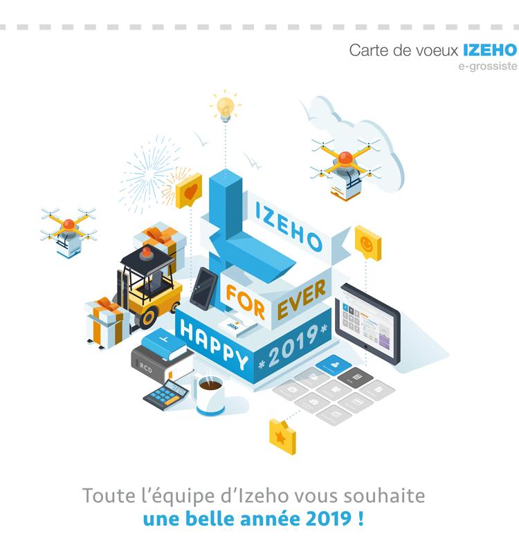 IZEHO CV 2019