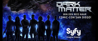 Dark Matter  Temporadas (1,2) Torrent