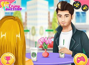 Zayn Malik Date Simulatore