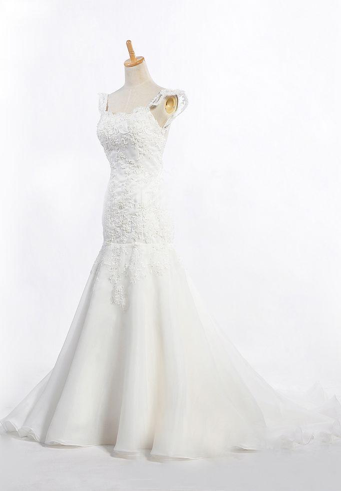 Frühjahr Brautkleider-Kollektion für 2013 - Beste Brautkleide