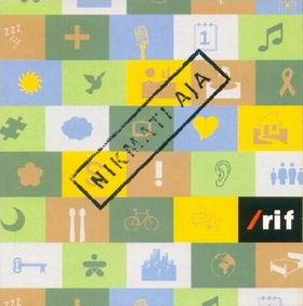 /RIF Nikmati Aja (2000)