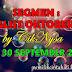 Segmen : Bloglist Oktober 2015 by Nysa