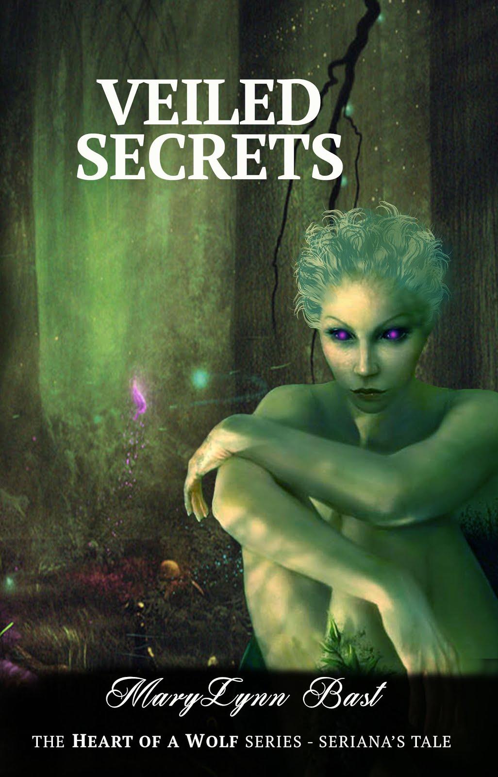 Veiled Secrets