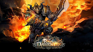 rise of darkness apk mod