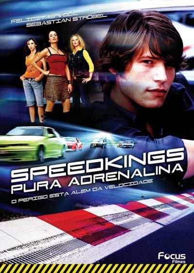 Assistir Filme Speedkings: Pura Adrenalina Dublado
