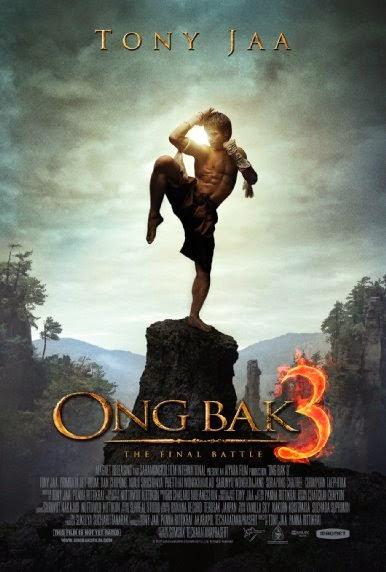 Truy Tìm Tượng Phật 3 - Ong Bak 3 (2010)