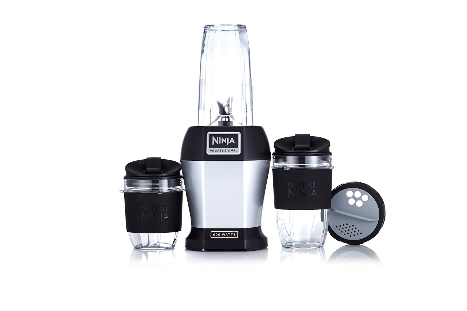Nutri Ninja Nutritional Blender, QVC UK