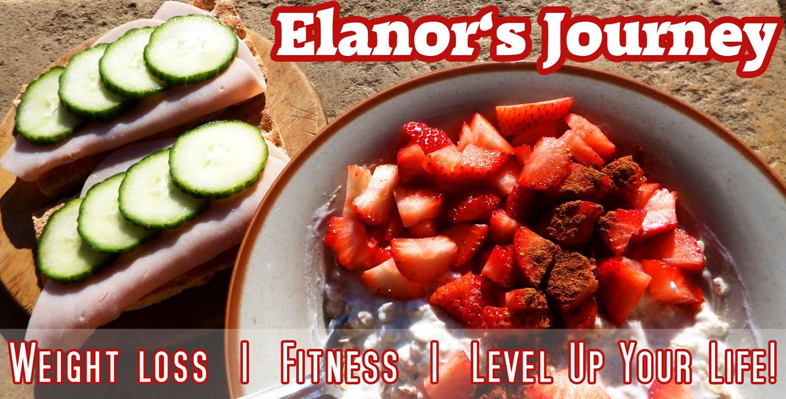 Elanor's Journey