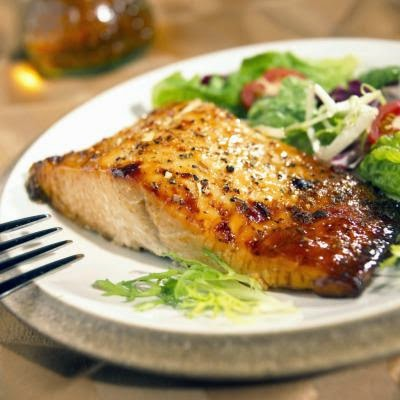 Foods Allowed for the Paleo Diet