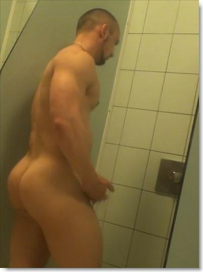shower cams gay