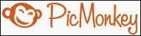 Editor de fotos online PicMonkey
