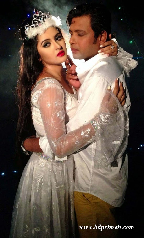 Pori Moni Bangla movie 4