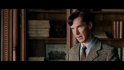 The Imitation Game - UK Movie Teaser Trailer - Teaser Song / Music