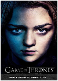 Capa Baixar Série Game of Thrones 3ª Temporada Dublado   HDTV   Bluray   Torrent Baixaki Download