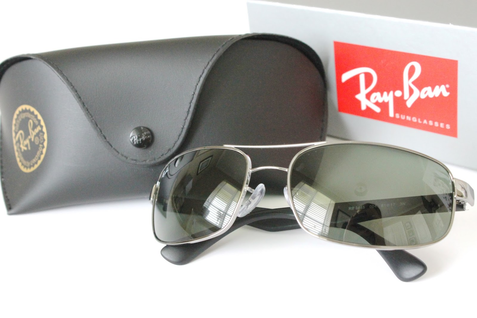 Ray bans, Mens ray bans