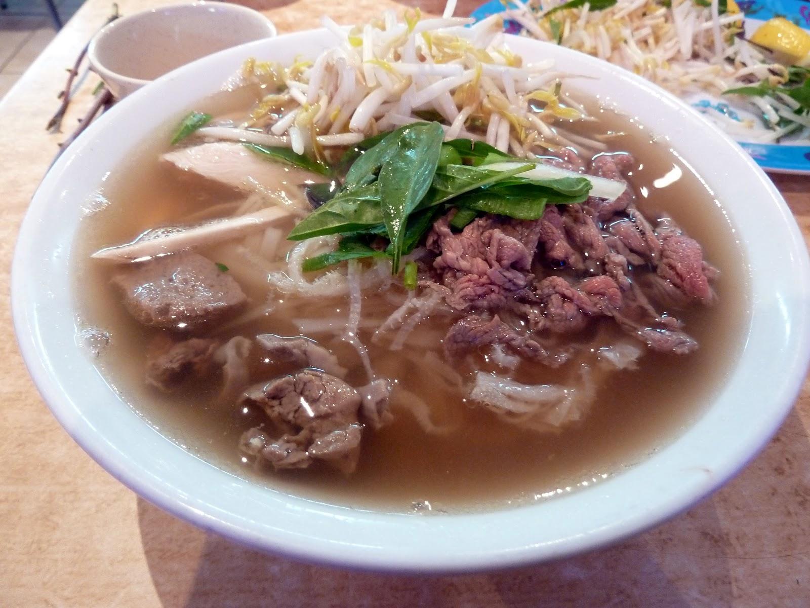 Pho hung vietnamese cuisine market square sunnybank - Vietnamese cuisine pho ...