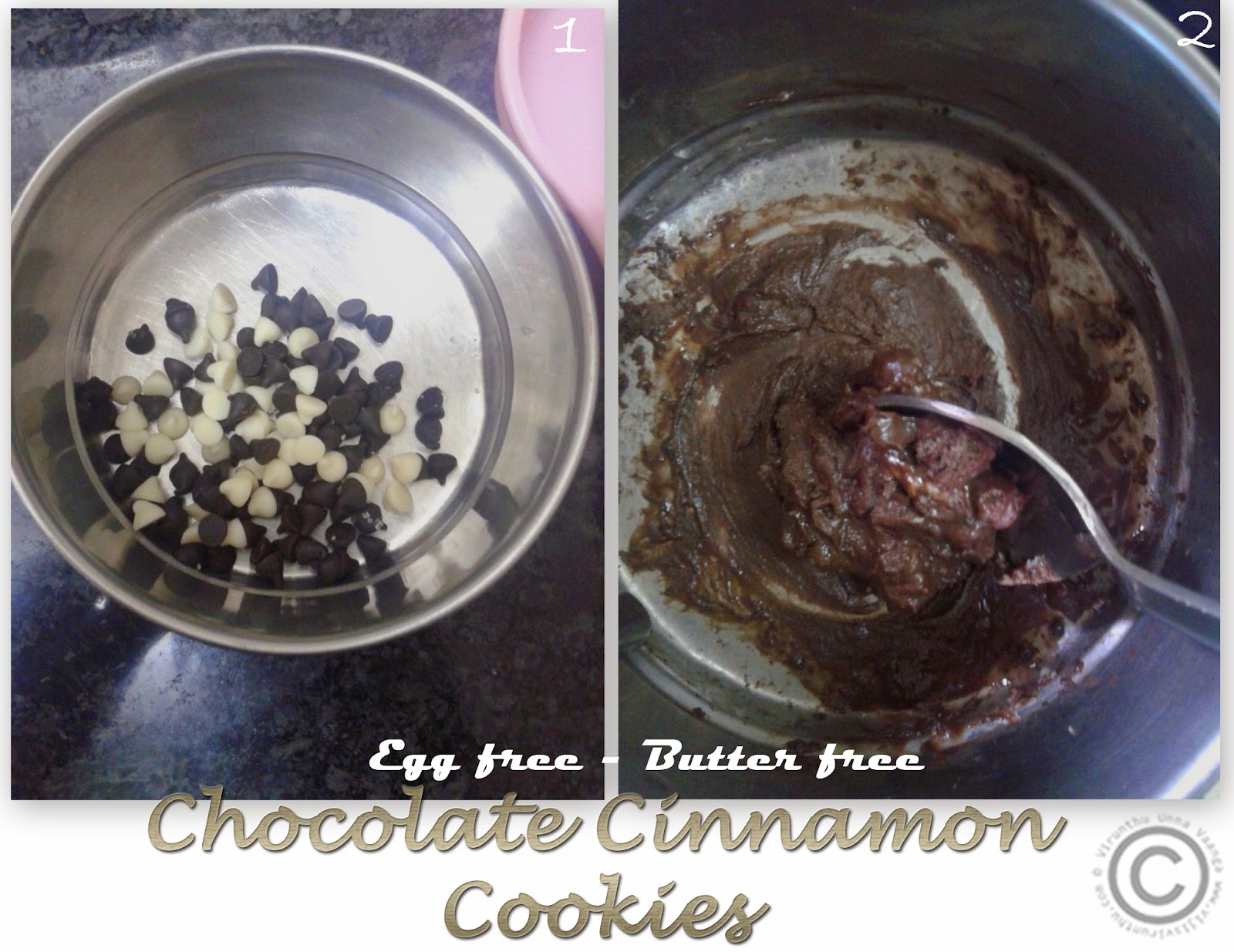 butter-less-chocolate-cookies