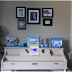 Piano and Bench Makeover