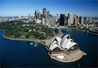 Places to Visit Sydney Australia Tourism
