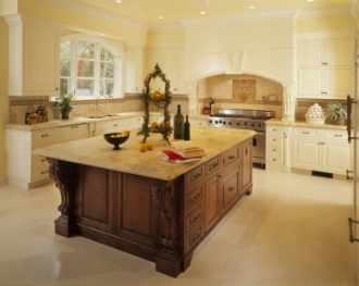 Kitchen on Home Improvements  Kitchen Islands Design Ideas