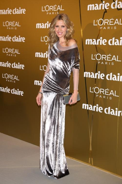 The fantastic fashion world prix de la moda de marie for Ariadne artiles judit masco