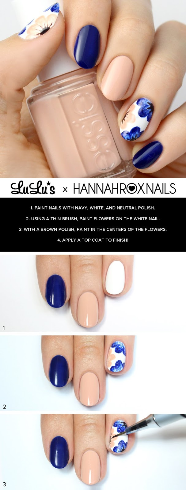 Ideas de uñas divertidas | Tendencia en la moda