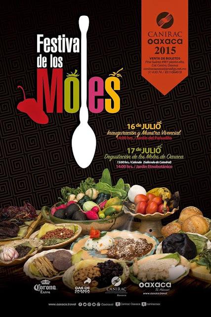 FESTIVAL DE LOS MOLES