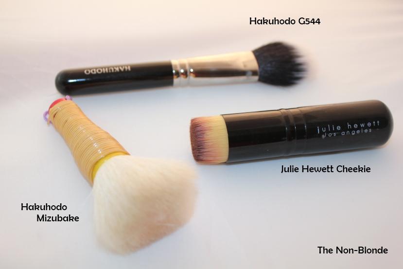foundation blending brush. foundation blending brush 2