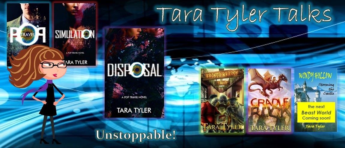 Tara Tyler Talks