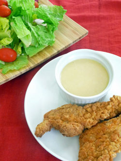 Honey Mustard Dressing just like Outback Steakhouse | by Life Tastes Good