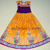 Latest Indian Kids Lehenga