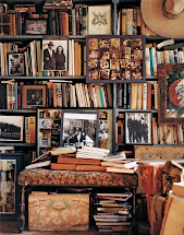 Bohemian Home Library