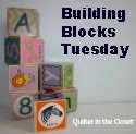 Building Blocks Tuesday!