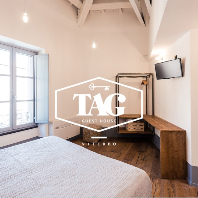 Tag Guest House
