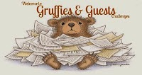 Gruffies and guests challenge
