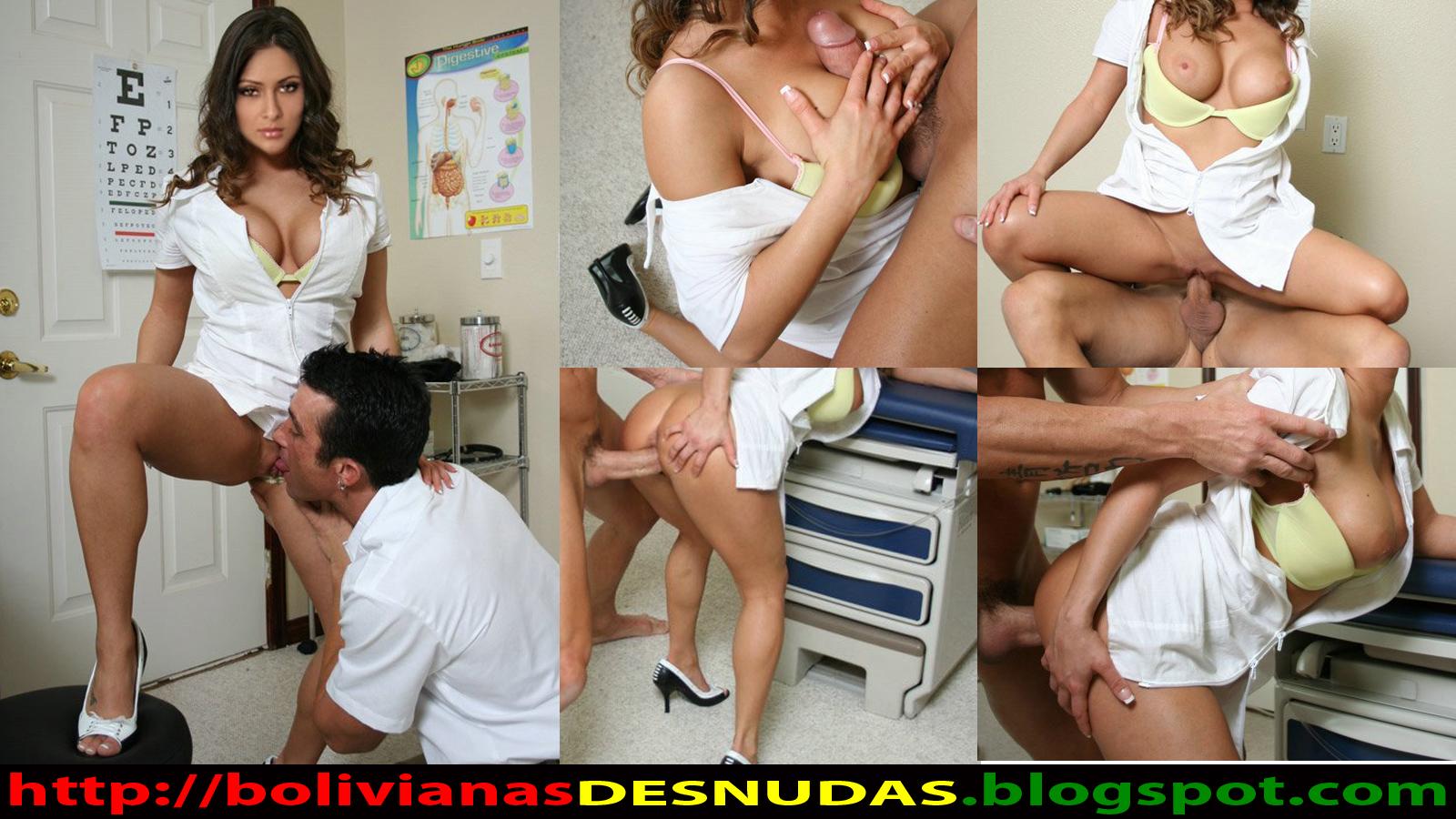 Via Bolivianasdesnudas Blogspot