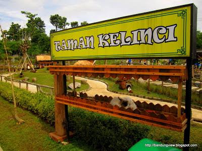 taman kelinci floating market organik