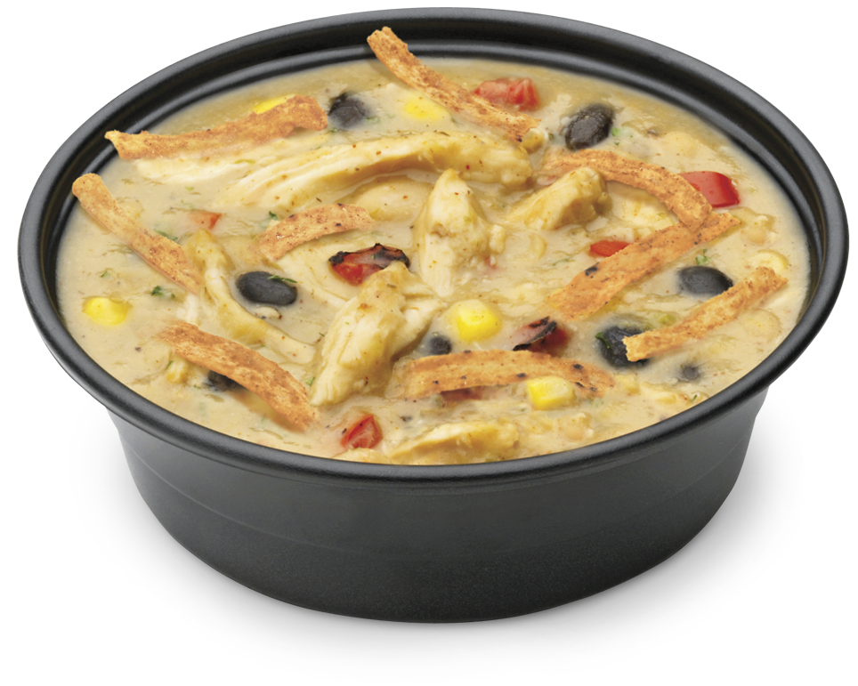 Fast Food Geek: Chick Fil-A Chicken Tortilla Soup [Review]