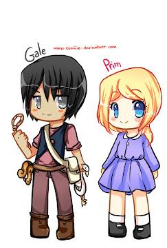 Gale & Prim ^3^